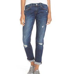 Rag & Bone Slim Fit Boyfriend Jeans sz 24 CANYON